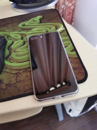 亿色(ESR)苹果8plus/7 plus/6splus钢化膜iPhone8 plus/7 plus/6s plus钢化膜9D非全屏覆盖抗蓝光玻璃手机膜 晒单图