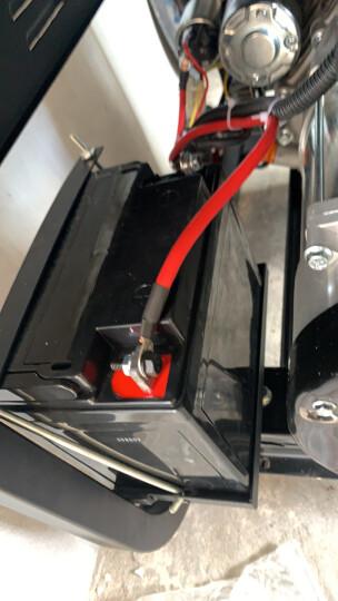【玉柴原厂】3/5/6/8/10KW千瓦家用柴油发电机组5000W小型220三相380低噪音静音润南 玉柴动力3.5KW单相220V 晒单图