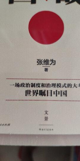 """中国超越 一个""""文明型国家""""的光荣与梦想 晒单图"""