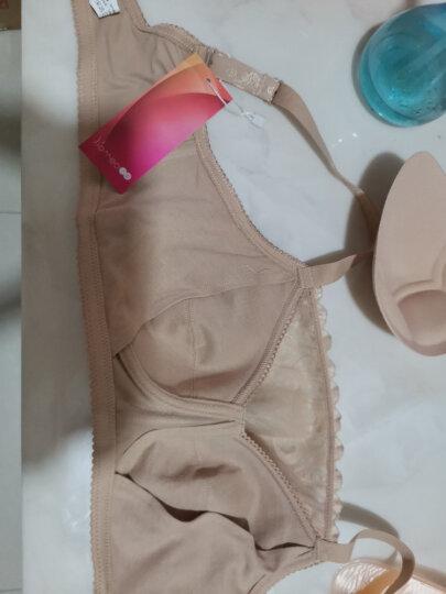 Bomeo/卜美术后义乳  健康安全义乳  硅胶假胸假乳房术后佩戴MC MC9右 晒单图
