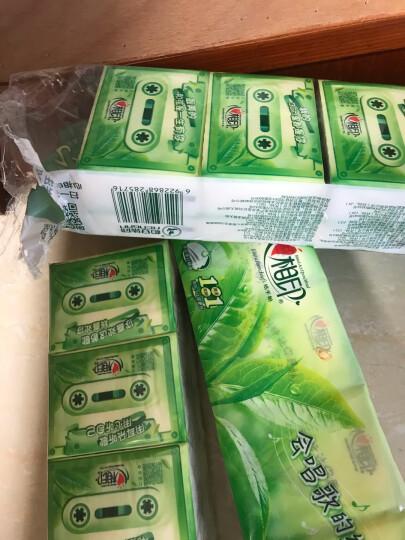 心相印手帕纸 茶语系列 4层面巾纸12包*6条纸巾(整箱销售/新老包装随机发货) 晒单图