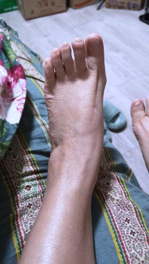 爱肤宜 脱皮嫩脚足膜脚膜足贴套 去死皮去老茧去角质脚部粗糙臭气保湿滋润美足白足霜脚后跟防干裂 晒单图