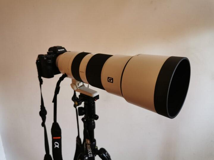 索尼(SONY)FE 100-400mm F4.5–5.6 GM OSS 全画幅超远摄变焦G大师镜头 E卡口(SEL100400GM) 晒单图