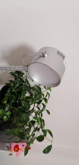 优洋LED 遥控落地灯 创意客厅卧室书房灯 现代简约欧式落地台灯 银色 晒单图