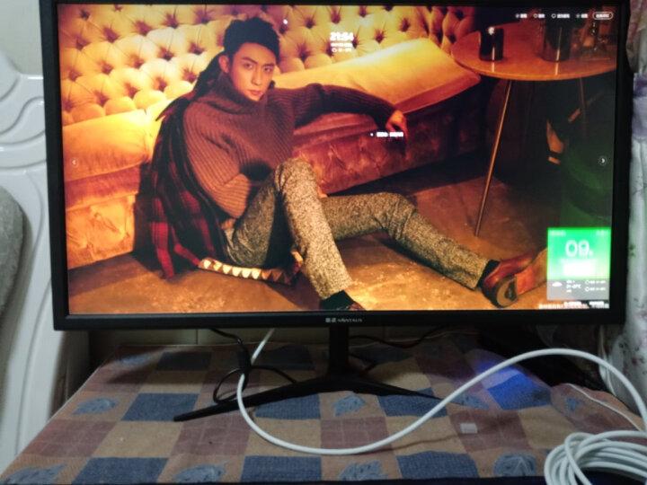 山泽(SAMZHE)HDMI线2.0版4K数字高清线 镀金3D视频线 投影仪电脑电视机机顶盒游戏机连接线1.5米 CZ-A15 晒单图