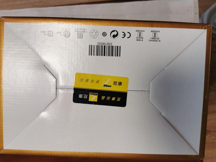 尼康(nikon) D850 高端全画幅专业级单反相机 4K高清视频数码照相机 尼康28-300防抖套装 套餐一 晒单图