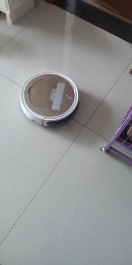 浦桑尼克(Proscenic) 雪豹智能扫地机器人 家用吸尘器 全自动拖地擦地一体机超薄 雪豹 晒单图