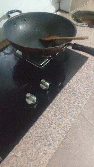 苏泊尔supor不粘炒锅烹饪炒菜锅具煎锅30CM燃煤气电磁炉通用NC30F4 晒单图