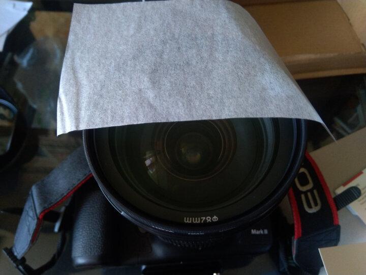 马田(MATIN) 韩国进口镜头纸专业单反相机擦镜纸微单显微镜灰尘油污指纹印记清洁除尘眼镜纸 晒单图