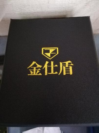 金仕盾(JSDUN)女士手表女表时尚水钻钨钢表 防水时装表玫瑰金方形女表手链表 手表 女 6530玫瑰金女表(进口机芯) 晒单图