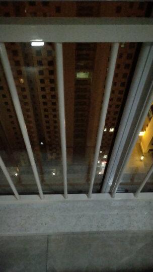 艾克赛尔(AXCEL)免打孔儿童安全窗户防护栏高层卧室内置防盗窗落地窗飘窗围栏门栏阳台定做免钉栅栏 土豪金 定制专拍 晒单图