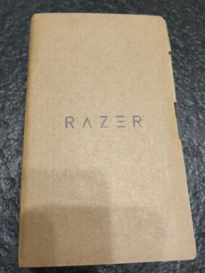 雷蛇(Razer) 蝰蛇精英版 鼠标 有线鼠标 游戏鼠标 人体工程学 RGB 电竞 黑色 16000DPI 晒单图
