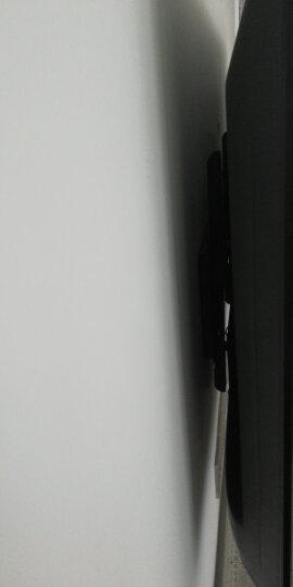 贝石 电视机挂架(32-75英寸)通用壁挂支架电视架华为荣耀智慧屏小红米海信TCL创维夏普乐康佳挂架 【32-70英寸】一体固定款/超强承重 晒单图