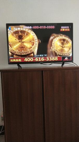创维(SKYWORTH)32X6 32英寸 窄边薄款  高清节能 液晶平板电视 性价比之选  教育资源 腾讯后台 晒单图