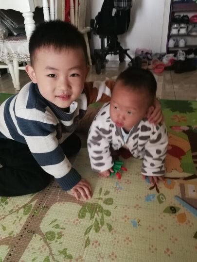 飞利浦(PHILIPS)儿童剃头理发器电推剪可水洗低噪音宝宝电推子HC1099 晒单图