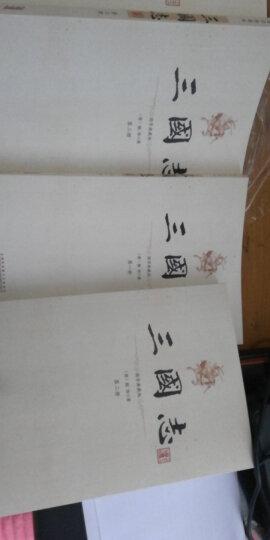 四书五经(精注精译 图文典藏版 套装共4册) 晒单图