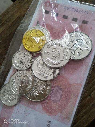【捌零零壹】2003-2014年十二生肖纪念币 12生肖1元面值贺岁普通流通币 2006年狗年 晒单图