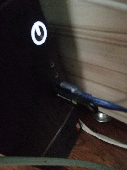 【免邮】360 随身WiFi3代  无线路由器USB无线网卡 台式机电脑wifi信号发射器接收器 wifi3蓝色 晒单图