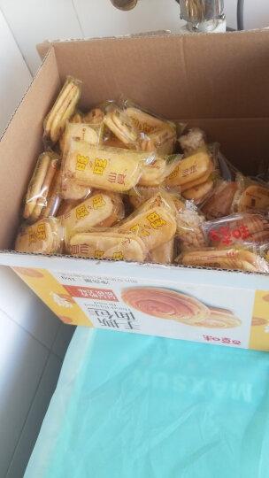 300减210_百草味 香菇脆54g 果蔬脆片蔬菜干水果干即食零食小吃 MJ 原味 晒单图
