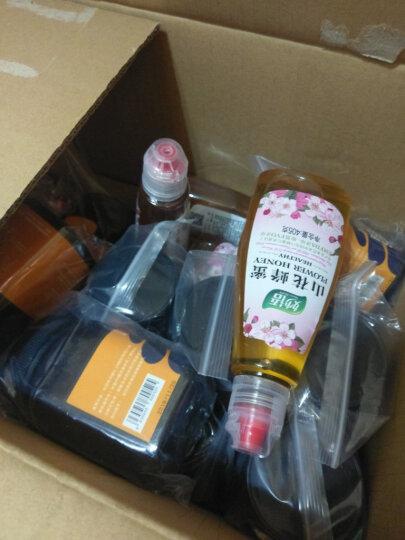 妙语(miuyo)405克 山花蜂蜜 晒单图
