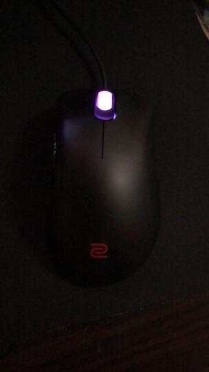 ZOWIE GEAR 卓威 奇亚 EC2-A鼠标 有线鼠标 游戏鼠标 人体工程学鼠标 卓威鼠标 CSGO鼠标 电竞鼠标 黑色 晒单图
