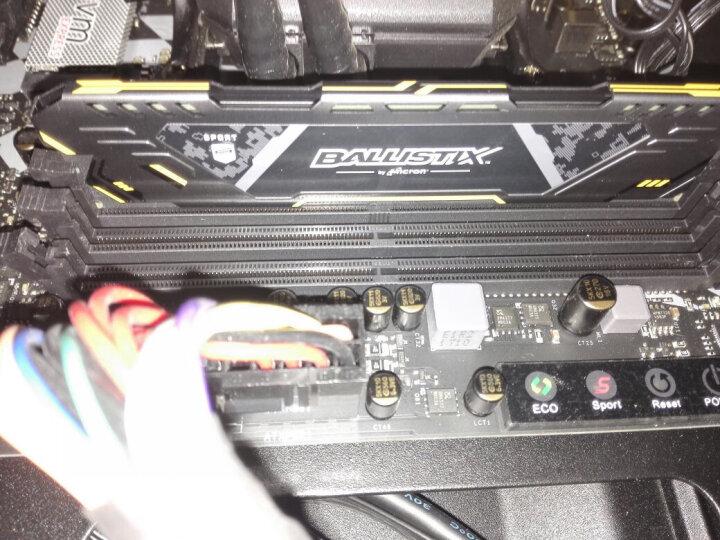 宇瞻 4G 8G 16G DDR4  2666 笔记本内存 苹果笔记本电脑内存 4GB DDR4 2666 经典黑色板 晒单图