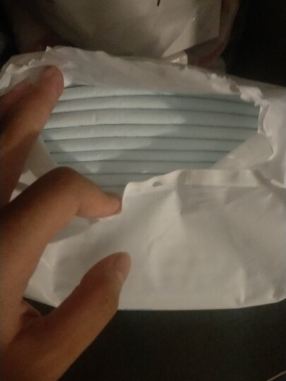 子初婴儿隔尿垫 一次性宝宝纸尿垫护理垫 M码20片(经典款) 晒单图