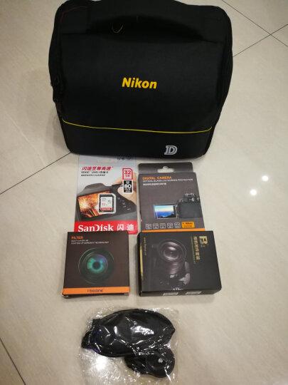 尼康(Nikon)D5300单反相机入门级数码照相机高清自拍180度翻折屏 全国联保 尼康35mm定焦套机 豪华品质套餐 晒单图