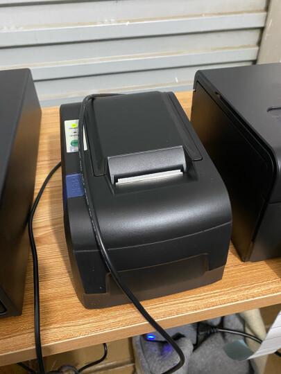 二维火(2Dfire) 58mm小票打印机 小票据热敏 打印机 USB接口 晒单图