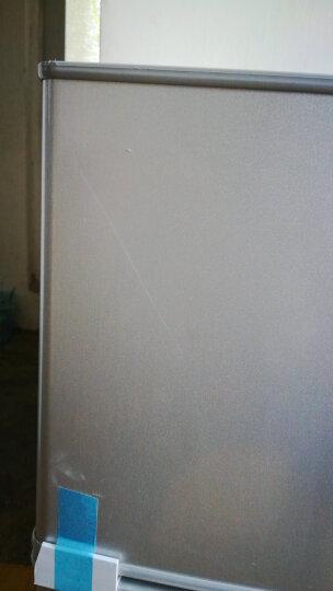 雪花 118升 双门冰箱小型迷你电 宿舍节能低噪 环保 限时折扣 晒单图
