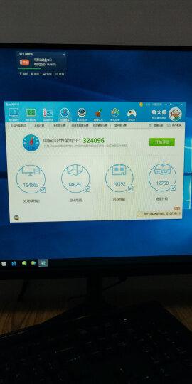 先马(SAMA)金牌500W 额定功率500W 台式电脑主机箱电源 80PLUS金牌/全电压/LLC谐振电路/固态电容/三年质保 晒单图