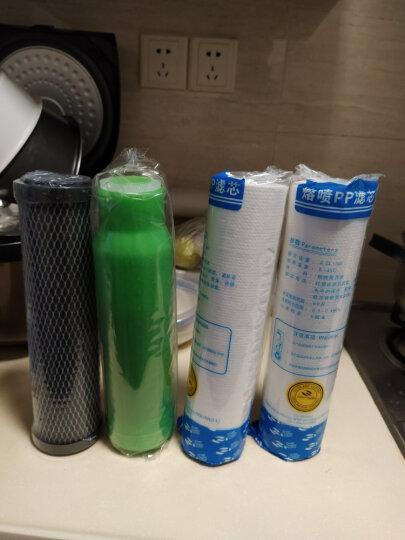 爱华普 净水器滤芯配件 B017前置复合滤芯 晒单图