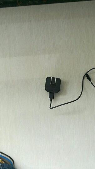 菲尼泰 kindle充电器X咪咕/558kindle线paperwhite voyage通用数据线 黑色线+充电头(国产) 晒单图
