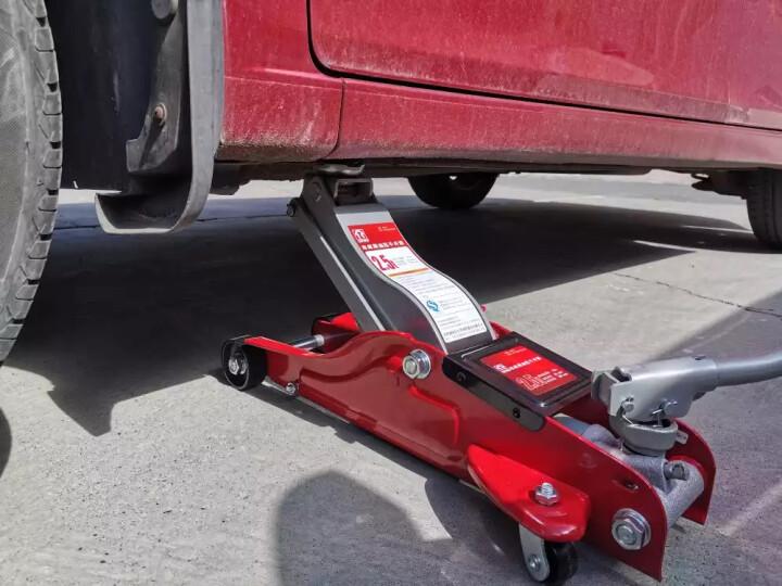 BIG RED 汽车十字扳手 十字轮胎扳手省力拆卸轮胎工具套筒扳手换轮胎扳子20寸 晒单图