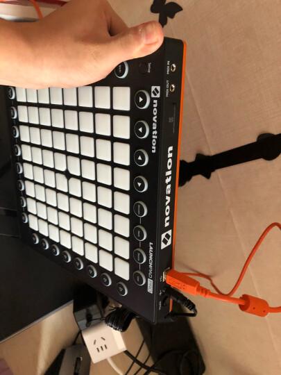 诺维逊 Launchpad MINI MK2 RGB PRO 控制器音乐打击垫 Launchpad  PRO 晒单图