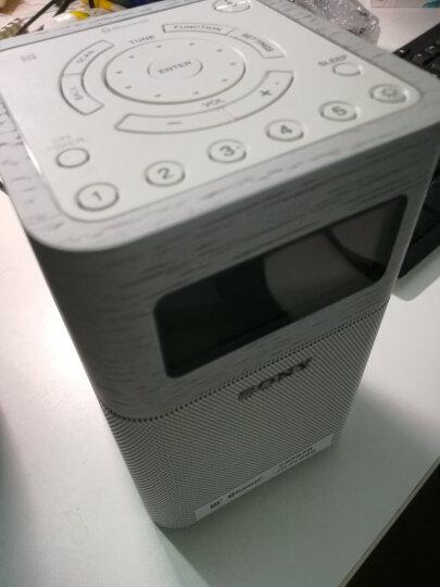 索尼(SONY)SRF-V1BT 蓝牙音响FM/AM收音机(黑色) 晒单图
