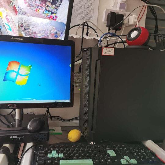 武极 intel酷睿i3 10105F/GTX1050TI吃鸡游戏台式电脑主机/DIY组装机 晒单图