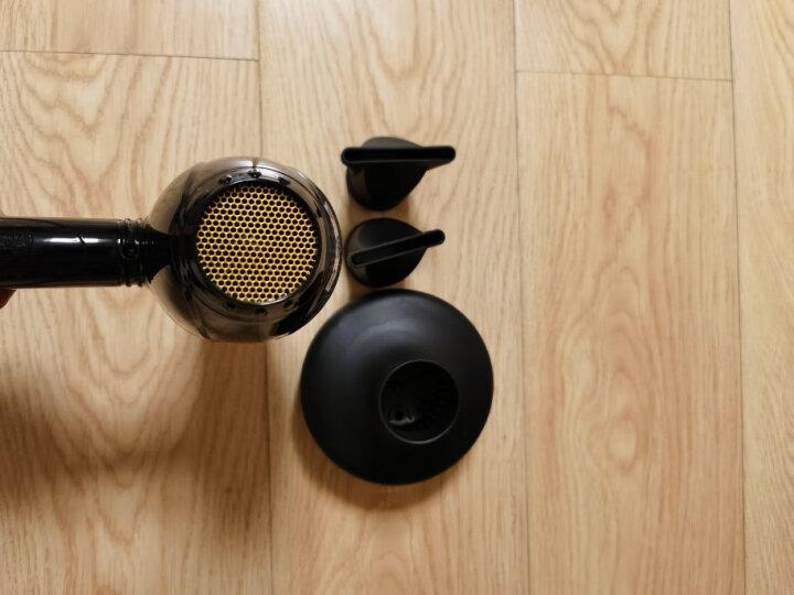 康夫(CONFU)电吹风机家用大功率2300W吹风筒 恒温护发理发店发廊款大风力速干冷热风速干电风筒 KF-8905 晒单图