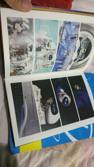 迪士尼大电影双语阅读·怪兽大学(附赠正版原声DVD电影大片) 晒单图