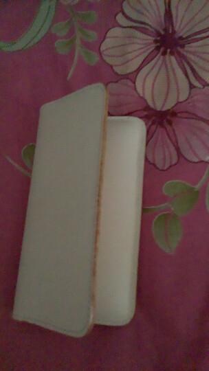 玩儿!手工制作头层原色植鞣牛皮适用于iPhone系列 手机卡包 适用于 iPhone6 晒单图