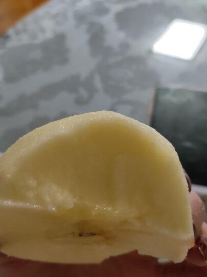 洛川苹果陕西红富士苹果24个80mm果径约7kg 新鲜苹果水果礼盒新鲜时令水果 24枚80 晒单图