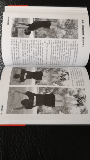 无器械健身:女性版 晒单图