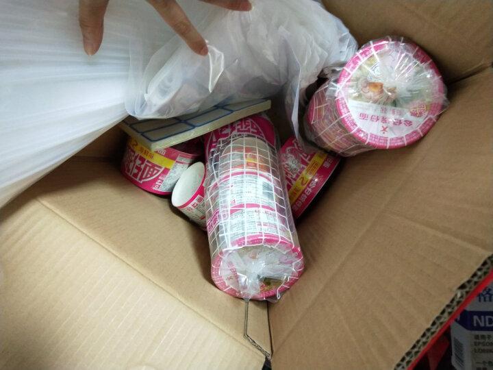 公仔面(DOLL)日式猪骨浓汤味 公仔碗仔面 拉面汤面 82g 桶装 晒单图