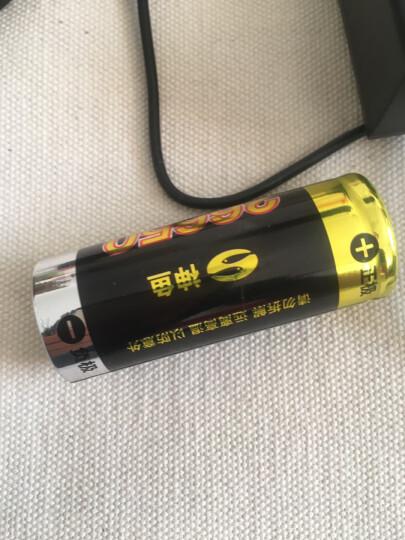 神鱼SHENYU 强光手电筒 可充电式26650家用户外LED远射王 18650电池防水迷你便携照明 1012 L2芯 一电一充26650电池 更长续航 晒单图