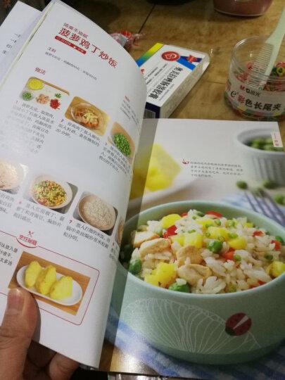 萨巴厨房:主食沙拉 晒单图
