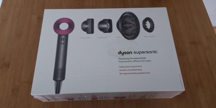 戴森HD03包装