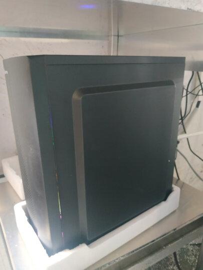 逆世界 i5 10400F/八核/GTX1060 3G/16G内存游戏台式吃鸡电脑主机DIY全套整机 套餐二:酷睿i5 10400F/七彩虹2G游戏显卡 晒单图