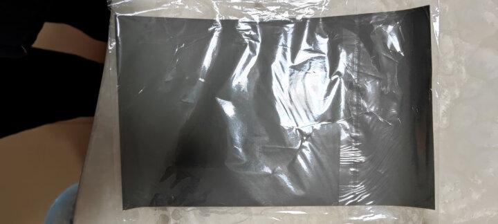 3M砂纸美纹砂纸 汽车漆面打磨抛光钣喷研磨砂纸 401Q P2000 2张 晒单图