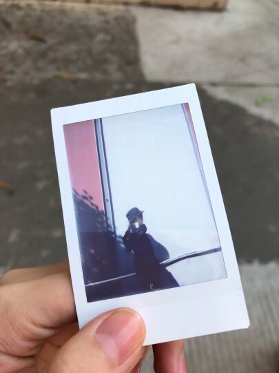 【人气之选】LOMOGRAPHY 乐魔 Lomo'Instant 一代拍立得相机 一次成像 LOMO 西班牙蓝白条纹限量版 连三款镜头套装(不含电池相纸) 晒单图