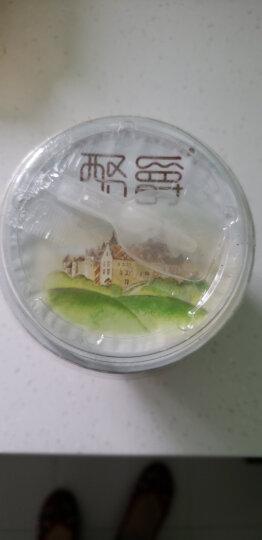 君乐宝酸奶 原味酪爵庄园酸牛奶139g*12整箱礼盒装 欧式酸奶酪 晒单图